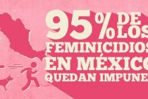 «México está ante un femigenocidio»