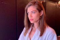 Valentina Sampaio, la primera modelo transgénero de Victoria's Secret