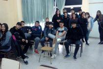 La Cámara de Diputados y la ESI en las escuelas