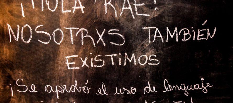 El Mariano Acosta usará el lenguaje inclusivo