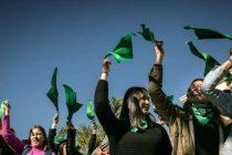Docentes de todo el país se reúnen por el Derecho al Aborto Legal, Seguro y Gratuito