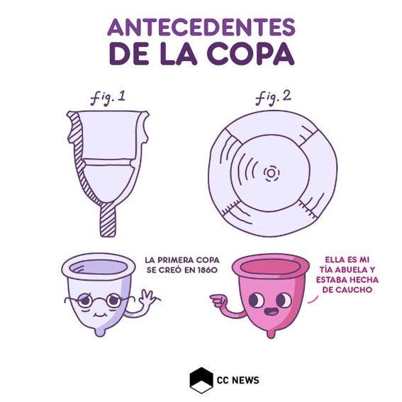 """Maggacup: la copa menstrual """"made in Argentina"""" que quebró stock"""