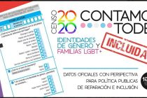 El Censo 2020 reconocerá a las familias LGBT+