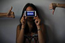 Las redes sociales minan la autoestima de las chicas