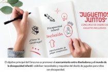 Concurso de diseño de juguetes inclusivos para niñas y niños con discapacidad
