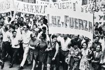 A 50 años del Cordobazo un libro rescata a las mujeres de los márgenes