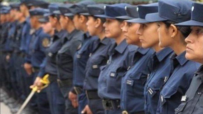 Mujeres policías admitieron haber sufrido acoso y abusos en funciones