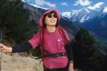 Junko Tabei: la primera alpinista en llegar al Everest rompiendo barreras y prejuicios
