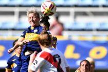 «Pibas con Pelotas», el colectivo que reclama por la igualdad en el fútbol