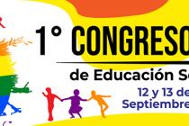 Comienza este jueves el Primer Congreso Regional de ESI con perspectiva de género