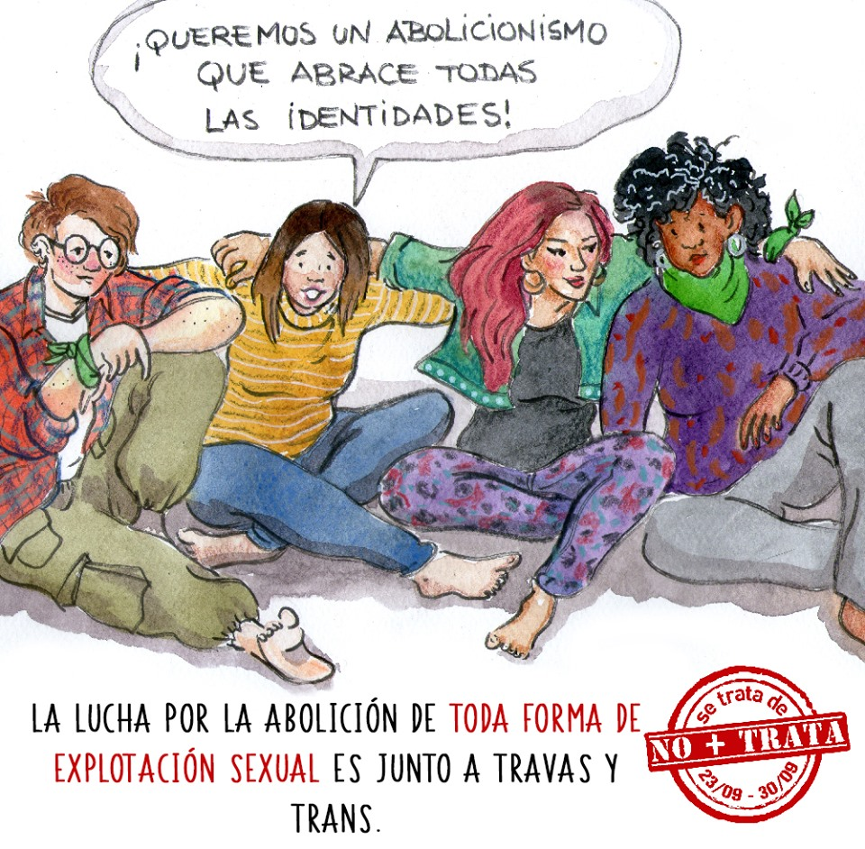 Ilustración de  Cande Olguín