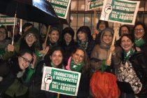 Traductoras e intérpretes feministas de la Argentina