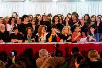Actrices Argentinas acompañó la denuncia por acoso sexual contra el ex director del Centro Cultural San Martín