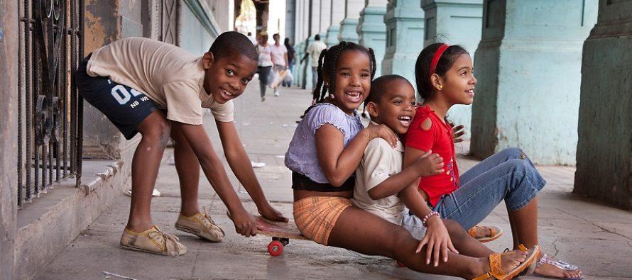 Cuba es el único país de América Latina que otorga licencia para crianza compartida