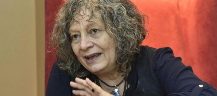 """Rita Segato: """"Por qué la masculinidad se transforma en violencia"""""""
