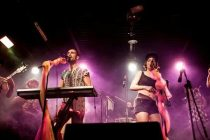 Sudor Marika: No sólo son una banda de cumbia