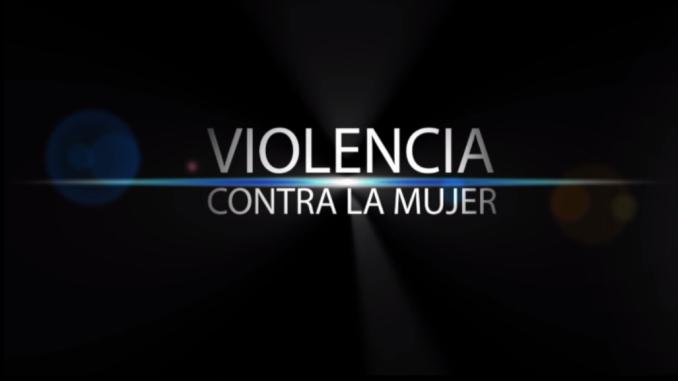 La violencia contra la mujer en nuestro país forma parte de un flagelo global