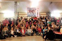 Conclusiones del Encuentro Nacional de «Las Yeguas de la Morocha»