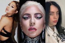 Ariana Grande, Lady Gaga y Billie Eilish encabezan campaña a favor del aborto