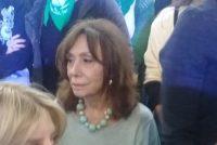 Marta Bianchi: «no estoy exenta de nada, soy una mujer»