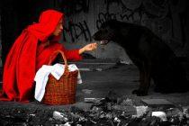 Caperucita roja again©