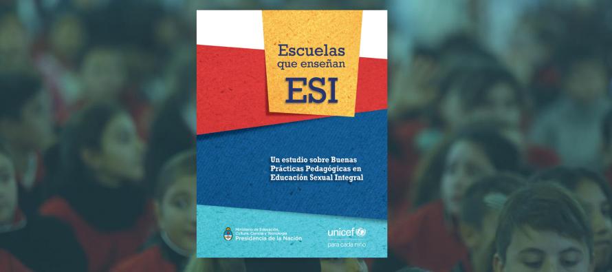 ¿Cuál es el estado de implementación de la ESI a casi 13 años de la sanción de la ley 26.150?