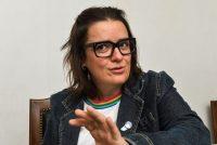 Quién es Leticia Lorenzo, la jueza que rompe estereotipos y escribe fallos en lenguaje inclusivo