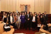 Daniel Lovera: «Debemos terminar con la vieja idea de que el cuidado es solo un tema de las mujeres»