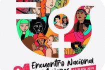 Anunciaron que en el 34 Encuentro Nacional de Mujeres «habrá 87 talleres y 10 charlas – actividades»