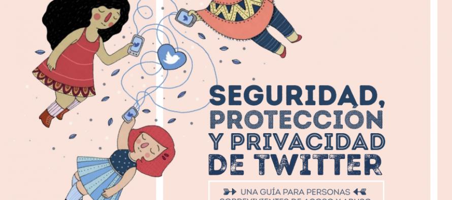 Seguridad, privacidad y protección en Twitter