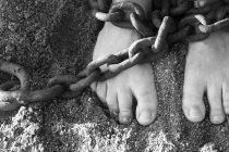 Chaco. Medida de protección en favor de una mujer prostituida
