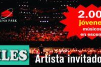 19º Encuentro Internacional de Orquestas Juveniles