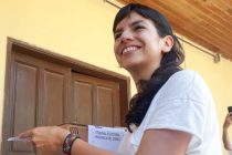 Analía Rach, feminista de cuna y vicegobernadora de Chaco