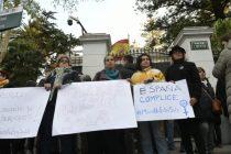 Dubravka Simonovic. Presentación de queja urgente ante la Relatora Especial de Naciones Unidas