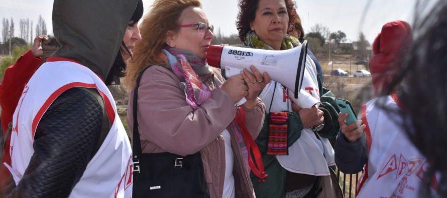Empoderadas: Un sindicato fundado y conducido por mujeres