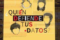 ¿Quién defiende tus datos?
