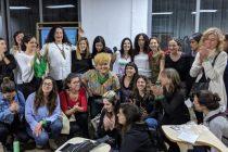 UBAFEM, primer encuentro de profesoras de la UBA