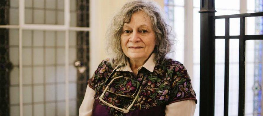 """Rita Segato: """"Hay que demostrar a los hombres que expresar la potencia a través de la violencia es una señal de debilidad"""""""