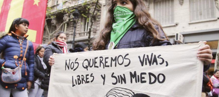 Una respuesta punto por punto a las medidas de Macri contra la violencia de género