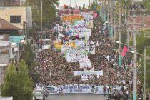 """34º Encuentro: """"Una vez que participas ya no se vuelve igual"""""""