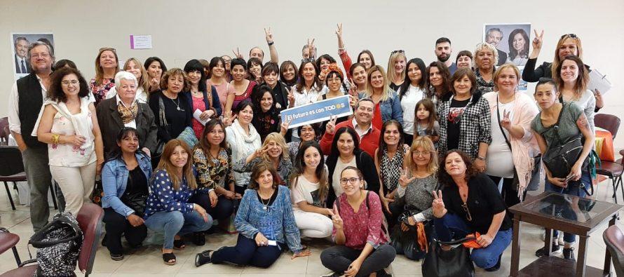 Tucumán. Jornada federal de Mujeres y Diversidades, informe
