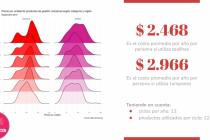 ¿Cuánto cuesta menstruar? ¿Cuál es la inflación de las toallitas y tampones?