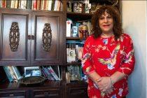 Cristina Monserrat Hendrickse, la abogada trans que quiere ser jueza en Neuquén está segunda en el concurso