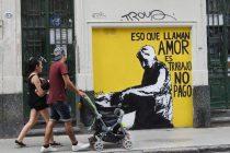 """""""Las familias se ven afectadas por la crisis y las mujeres asumen el costo""""*"""