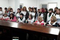 Documento apertura 34º Encuentro Nacional de Mujeres