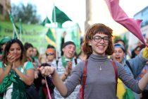 Una APP de seguridad para el Encuentro Nacional de Mujeres en La Plata