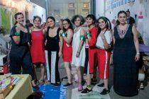 """""""En la cooperativa nos organizamos desde la feminización de la pobreza"""""""