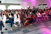 Se realiza el Encuentro de Mujeres «Nosotras Presentes»