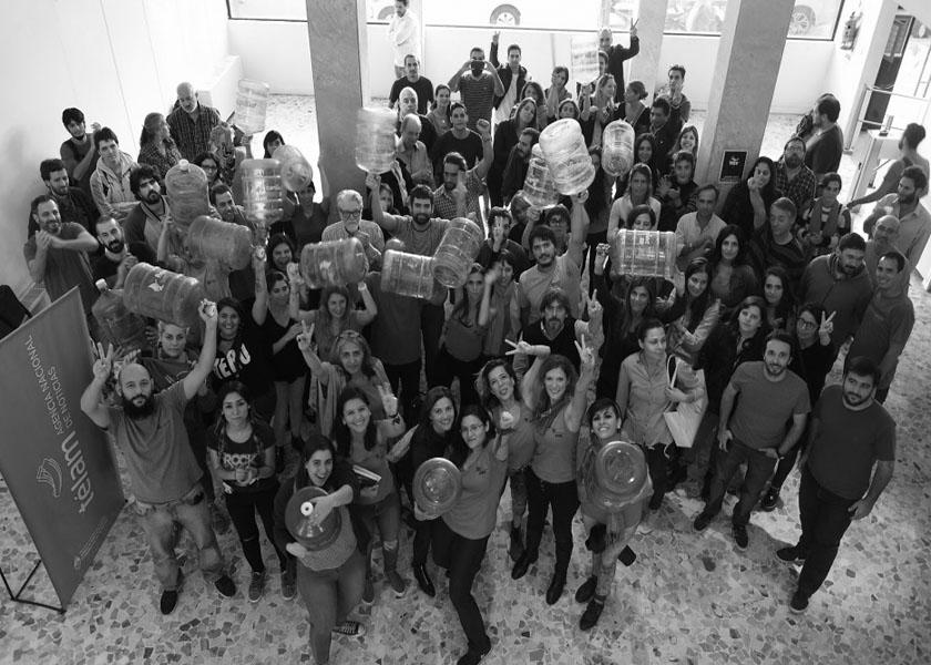 Las trabajadoras de Télam exigen la designación de una Editora de Género y el cumplimiento de la Ley Micaela