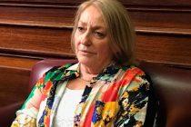 Silvia Gallego dice que la ley de Paridad es una «ley de vacancia»